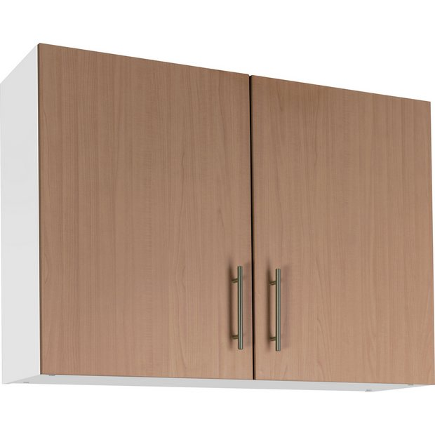 Kitchen Shelf Argos: Buy Athina 1000mm Wall Unit