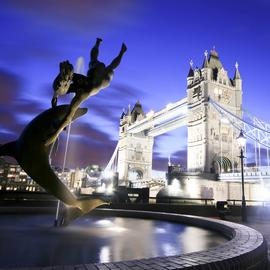 London By Day or Night For Two Gift Experience