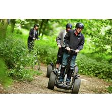 Segway Experience for Two Gift Experience
