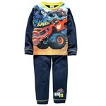 more details on Blaze Snuggle Fit Pyjamas - 18-24 Months.