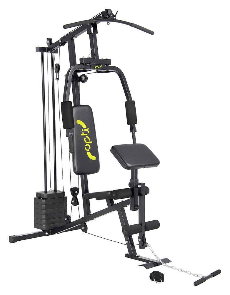 Buy opti kg home multi gym multi gyms argos