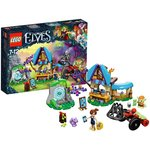 more details on LEGO Elves The Capture of Sophie Jones - 41182.