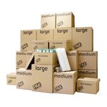 more details on StorePAK Moving House Pack - 30 Boxes.