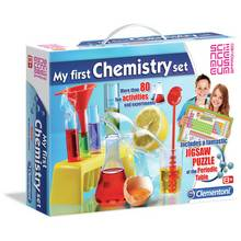 Clementoni My First Chemistry Set.