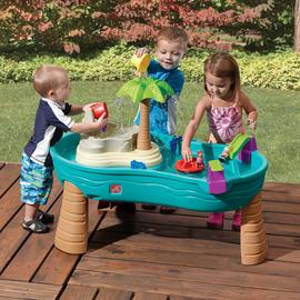 Step2 Splish Splash Seas Water Table.