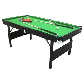 Gamesson Crucible Snooker Table 6 ft.