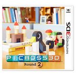 more details on Picross 3D: Round 2 Nintendo 3DS Game