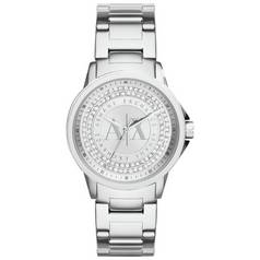 Armani Exchange Ladies AX4320 Stainless Steel Bracelet Watch