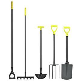 Garden Rakes Spades Forks Argos