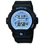 more details on Casio Baby-G Black Digital Strap Watch.