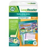 more details on LeapFrog LeapReader Talking Words Factory Writing Book.