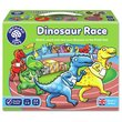 more details on Dinosaur Race Board Game.