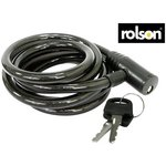 more details on Rolson 2m Long Coil Lock.