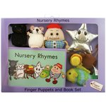 more details on The Puppet Company Traditional Nursery Story Puppets.