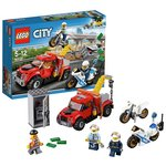 more details on LEGO city Tow Truck Trouble - 60137