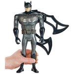 more details on Justice League Action Battle Wing Batman Figure.
