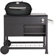 more details on Charcoal 55Cm Kettle BBQ Kitchen.