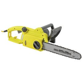 Challenge YT433401 36cm Electric Chainsaw - 1800W