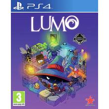 Lumo PS4 Game