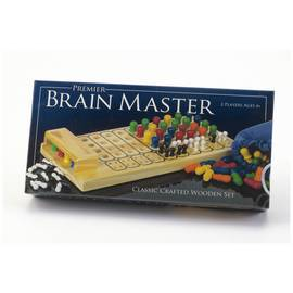 Paul Lamond Games Brainmaster