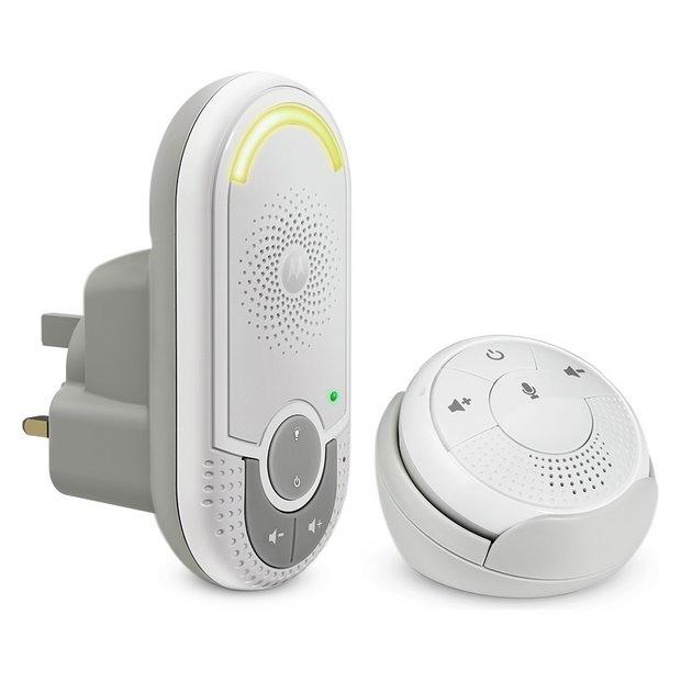 Sicherheit Baby Angelcare Ac701 Digital Movement & Sound Monitor