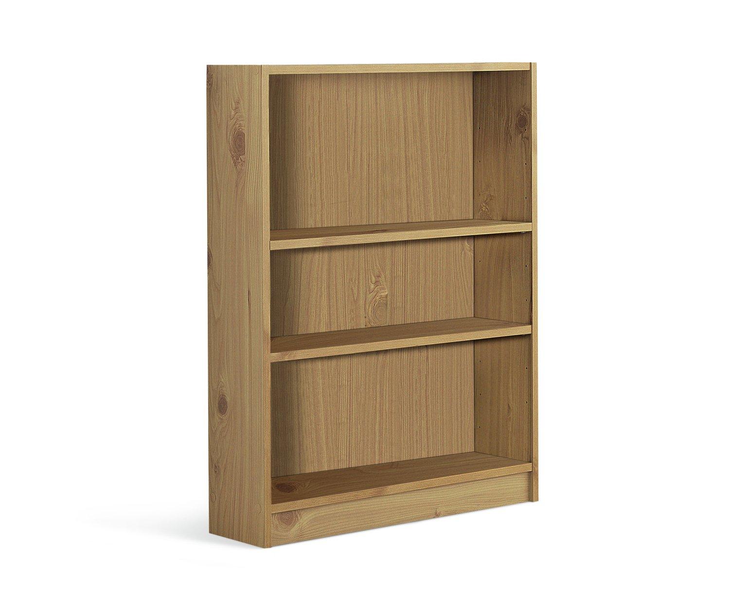 Bookcases Shelving Units Argos