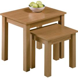 Argos Home Nest of 2 Tables