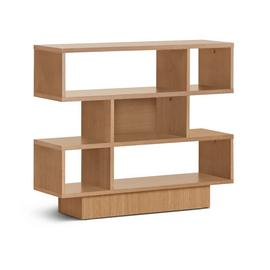Argos Home Cubes 3 Tier Shelving Unit