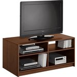 more details on HOME Maine TV Unit - Walnut Effect.