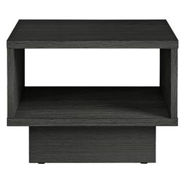 Habitat Cubes 1 Shelf End Table