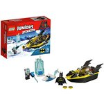 more details on LEGO Juniors Batman Vs Mr Freeze - 10737.