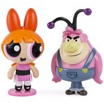 more details on Powerpuff Girls' 2 Inch Action Doll - 2 Pack.