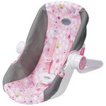 more details on BABY Born Comfort Seat.