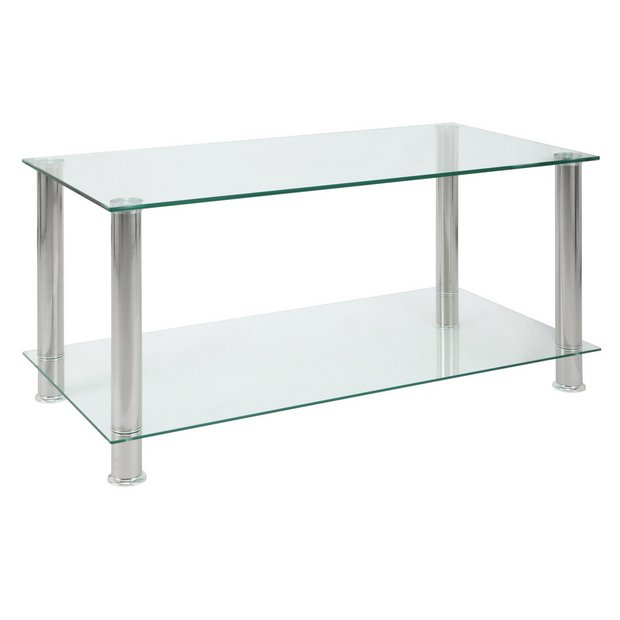 Buy HOME Matrix Coffee Table
