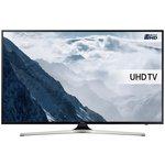 more details on Samsung 55KU6020 55 Inch Ultra HD Smart LED TV.