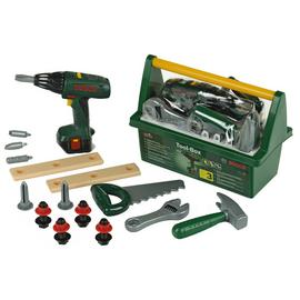 Bosch Toy Tool Box.