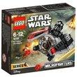 more details on LEGO Star Wars TIE Striker Microfighter - 75161.