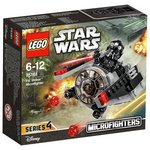 more details on LEGO Star Wars TIE Striker Microfighter - 75161.