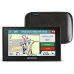 more details on Garmin DriveSmart 50LM 5 Inch Europe Lifetime Maps & Case.