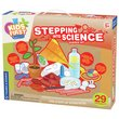 more details on Kids 1st Stepping Into Science.
