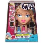 more details on Bratz Styling Head Doll - Cloe.