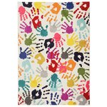 more details on Collection Handy Rug - 160x230cm - Multicoloured.