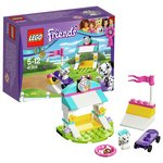 more details on LEGO Friends Puppy Treats & Tricks - 41304.