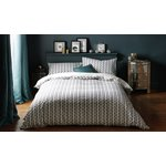 more details on Heart of House Discovery Jacquard Bedding Set - Double.