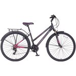 more details on Cross CRX500 700c  Hybrid Bike - Womens
