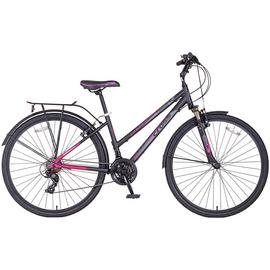 Cross CRX500 28 inch Wheel Size Womens Hybrid Bike