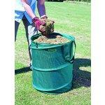 more details on Gardman Large Pop Up Garden Tidy.