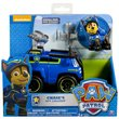 more details on PAW Patrol Vehicle and Pup - Spy Chase and Cruiser.