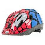 more details on Raleigh Mystery 48-54cm Bike Helmet - Spider-Man.