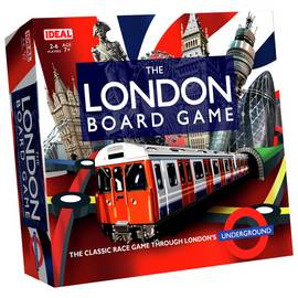 Ideal The London Game